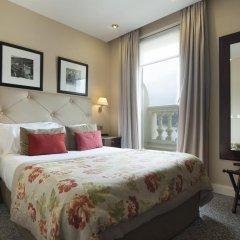 Hotel Londres y de Inglaterra 4* Номер Делюкс с различными типами кроватей фото 2