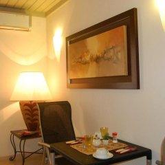 Отель Residence Lagos в номере