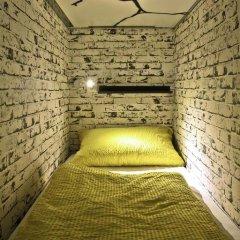 Chillout Hostel Zagreb Кровать в общем номере с двухъярусной кроватью фото 46