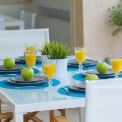 Отель Villa Michelle 2 Кипр, Протарас - отзывы, цены и фото номеров - забронировать отель Villa Michelle 2 онлайн питание