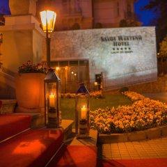 Отель Savoy Westend Карловы Вары развлечения
