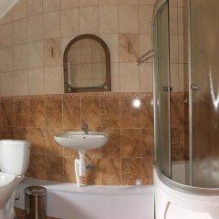 Гостиница Zoriana ванная