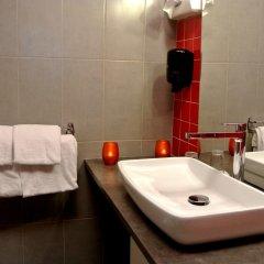 Отель Les Terrasses De Saumur 3* Стандартный номер фото 4