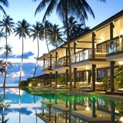 Отель Nikki Beach Resort 5* Люкс с различными типами кроватей фото 46