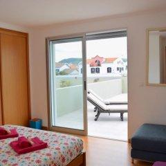 Отель Ocean Terrace House комната для гостей фото 2