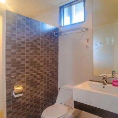 Отель Lamai Wanta Beach Resort 3* Номер Делюкс с различными типами кроватей фото 3