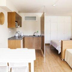 Отель Sintra Sol - Apartamentos Turisticos Студия разные типы кроватей фото 16