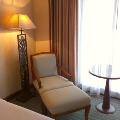 The Royal City Hotel 3* Улучшенный номер с различными типами кроватей фото 4