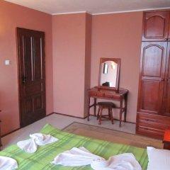 Family Hotel Sofia 2* Люкс с различными типами кроватей