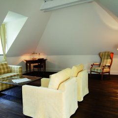 Hotel Gerbermühle комната для гостей