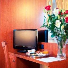 Hotel Priscilla удобства в номере