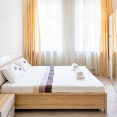 Апартаменты Do Lvova Central Apartments детские мероприятия