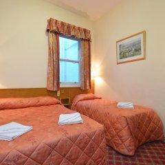 Seymour Hotel 2* Стандартный номер с различными типами кроватей фото 21