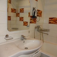 Апартаменты RentaDayBibirevo ванная