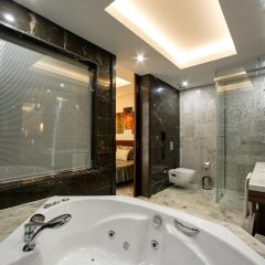 Gold Majesty Hotel Турция, Бурса - отзывы, цены и фото номеров - забронировать отель Gold Majesty Hotel онлайн спа фото 2