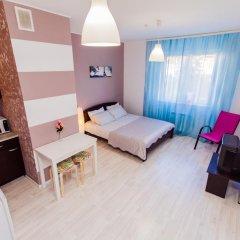 Гостиница Apartaments Sportivnaya 12 комната для гостей фото 3