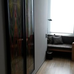 Descobertas Boutique Hotel 4* Стандартный семейный номер с двуспальной кроватью фото 5