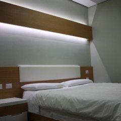 Hotel Bologna Влёра комната для гостей фото 3