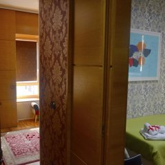Отель Coppola MyHouse 3* Стандартный номер с различными типами кроватей фото 6