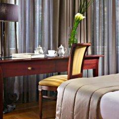 Hotel Principe Torlonia 4* Номер категории Эконом с различными типами кроватей фото 2