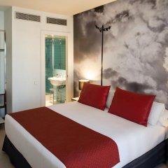 Отель Catalonia Avinyó 3* Стандартный номер с различными типами кроватей фото 2
