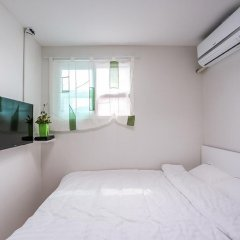 Star Hostel Dongdaemun Suite Стандартный номер фото 3