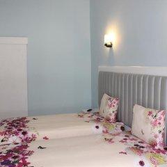 Отель Pensao Grande Oceano 3* Улучшенный номер фото 11