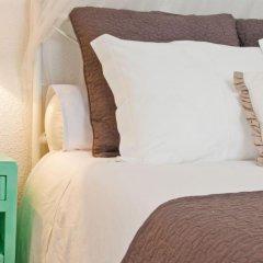 Отель Oporto Cosy 3* Стандартный номер с различными типами кроватей фото 4