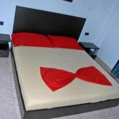 Отель KAPRI Стандартный номер с различными типами кроватей фото 4