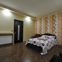Отель Bridge Полулюкс с двуспальной кроватью фото 21