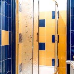 Cynamon Hostel Кровать в мужском общем номере с двухъярусной кроватью фото 4