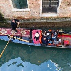 Отель Locanda Antico Fiore Италия, Венеция - отзывы, цены и фото номеров - забронировать отель Locanda Antico Fiore онлайн приотельная территория