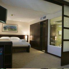 Eurobuilding Hotel and Suites 4* Стандартный номер с двуспальной кроватью фото 5