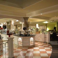 Отель Sport- & Wellnesshotel Angerhof питание фото 2