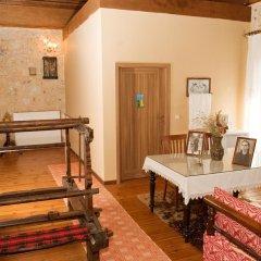 Отель Villa Daskalogianni 3* Апартаменты с различными типами кроватей фото 9
