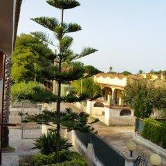 Отель Villa Arenella Аренелла фото 4
