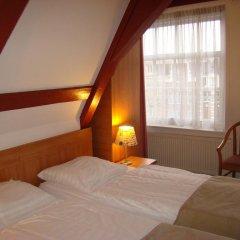 Rokin Hotel 3* Стандартный номер с двуспальной кроватью фото 2