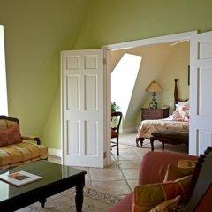 Отель Coco Palm комната для гостей