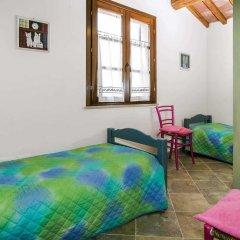 Отель La Casetta Кастаньето-Кардуччи комната для гостей фото 3