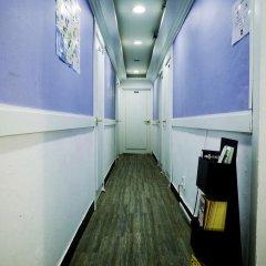 Yakorea Hostel Itaewon Номер Делюкс фото 9