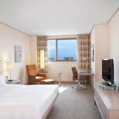 Отель Melia Valencia 4* Стандартный номер с 2 отдельными кроватями