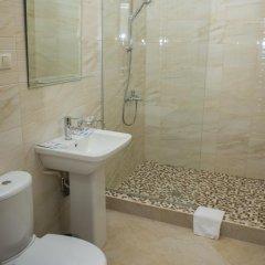 Мини-Отель Комфитель Александрия 3* Стандартный номер с разными типами кроватей фото 22