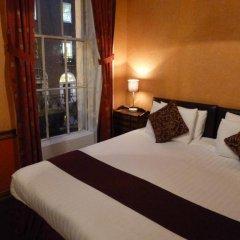 Russell Court Hotel 3* Стандартный номер с различными типами кроватей фото 15