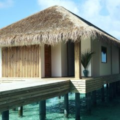 Отель Kudafushi Resort and Spa фото 2
