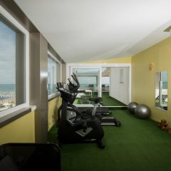 National Hotel фитнесс-зал фото 2
