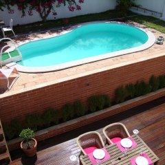 Отель Fantastic Villa - Central Lisbon бассейн фото 2