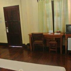 Отель Villa Saykham 3* Стандартный номер с различными типами кроватей фото 2