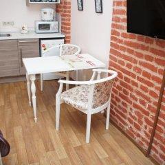 Апартаменты Nevskiy Air Inn 3* Студия с различными типами кроватей фото 7
