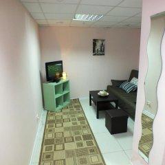 Мини-отель Брусника у метро Красносельская Стандартный номер с различными типами кроватей фото 18