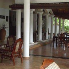 Отель SeethaRama Ayurveda Resort Шри-Ланка, Берувела - отзывы, цены и фото номеров - забронировать отель SeethaRama Ayurveda Resort онлайн питание фото 2